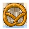 la recette de cuisine Bretzel - jeux de cuisine gratuit en ligne thé ou chocolat