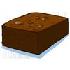 la recette de cuisine Brownies - jeux de cuisine gratuit en ligne thé ou chocolat