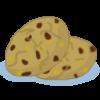 la recette de cuisine Cookies banane - jeux de cuisine gratuit en ligne thé ou chocolat
