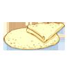 la recette de cuisine Crêpes - jeux de cuisine gratuit en ligne thé ou chocolat