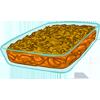 la recette de cuisine Crumble aux abricots - jeux de cuisine gratuit en ligne thé ou chocolat