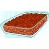 la recette de cuisine Crumble aux fruits rouges - jeux de cuisine gratuit en ligne thé ou chocolat