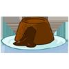 la recette de cuisine Fondant au chocolat - jeux de cuisine gratuit en ligne thé ou chocolat