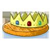 la recette de cuisine Galette des rois - jeux de cuisine gratuit en ligne thé ou chocolat
