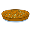 la recette de cuisine Gâteau aux amandes - jeux de cuisine gratuit en ligne thé ou chocolat