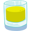 la recette de cuisine Smoothie ananas - jeux de cuisine gratuit en ligne thé ou chocolat