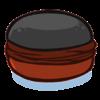 la recette de cuisine Macaron des horreurs - jeux de cuisine gratuit en ligne thé ou chocolat