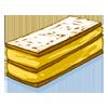 la recette de cuisine Mille-feuilles - jeux de cuisine gratuit en ligne thé ou chocolat