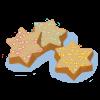 la recette de cuisine Etoiles au chocolat - jeux de cuisine gratuit en ligne thé ou chocolat