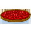 la recette de cuisine Tarte aux fraises - jeux de cuisine gratuit en ligne thé ou chocolat