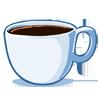 la recette de cuisine Café - jeux de cuisine gratuit en ligne thé ou chocolat