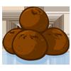 la recette de cuisine Truffes au chocolat - jeux de cuisine gratuit en ligne thé ou chocolat
